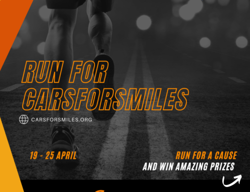 Run for Cars for smiles