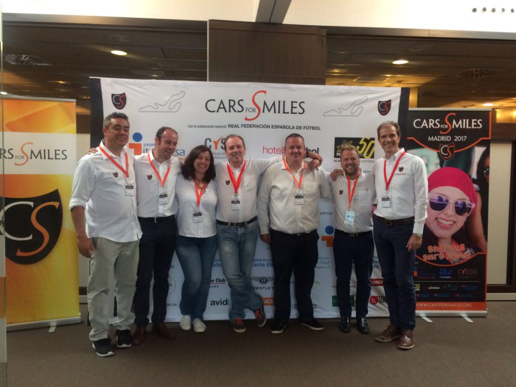cars-for-smiles-equipo